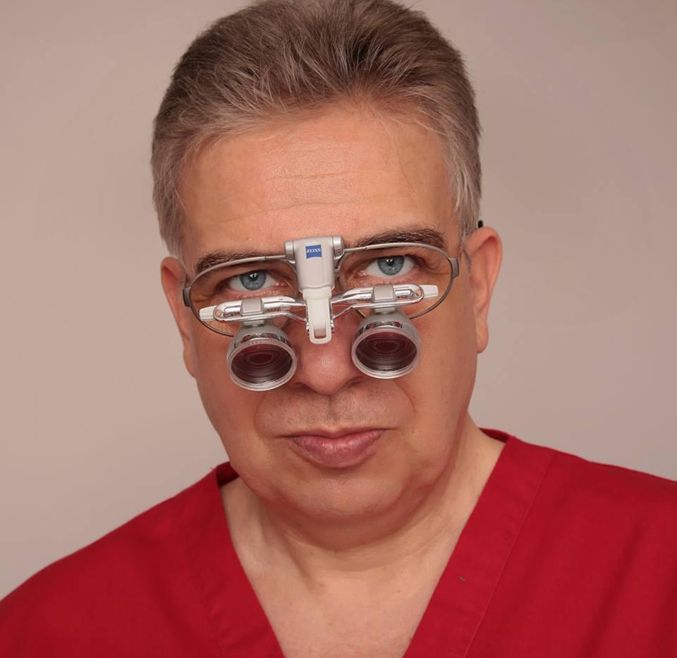 Dr. Vasile Popa
